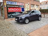 Kia Sportage VENDIDO