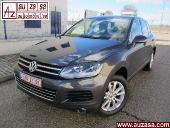 Volkswagen TOUAREG Premium 3.0TDI V6 BlueMOTION TIPTRONIC 245 cv