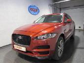 Jaguar F-pace 2.0i4d Prestige Aut. Awd 180