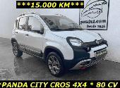 Fiat Panda Cross Sport 4x4