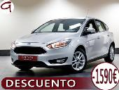 Ford Focus 1.0 Ecoboost Auto-s&s Trend+ 125cv