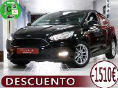 Ford Focus 1.6 Ti-vct Trend+ Powershift 125cv