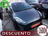 Ford Fiesta 1.0 Ecoboost S/s St Line 100