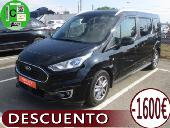 Ford Tourneo Connect Grand Tourneo Connect 1.5 Tdci Titanium Auto 120cv