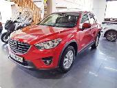 Mazda Cx-5 2.2d 150cv Luxury 2wd