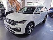 Volkswagen T-cross 1.0tsi 115cv Sport R-line Dsg