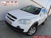 Chevrolet CAPTIVA 2.0 VCDI 127cv LTZ 7-PLAZAS - Full Equipe -