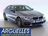 BMW 520 Da M Sport Único +90.000eur Nuevo