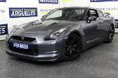 Nissan Gt-r Black Edition Nacional