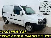 Fiat Doblo Cargo 1.9mjt Sx Maxi