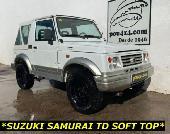 Suzuki Samurai 1.9td Techo Metálico Lujo