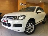 Volkswagen Touareg 3.0tdi V6 4motion Aut Nacional 1 Prop Libro Mant.