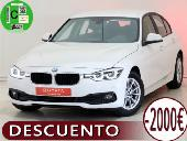 BMW 318 Serie 3 F30 Diesel Business 150cv