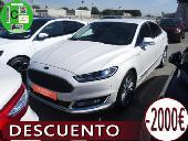 Ford Mondeo Híbrido Vignale Hev Auto 138 Kw 187cv