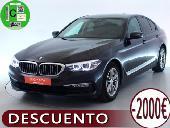 BMW 520 Serie 5 G30 Diesel