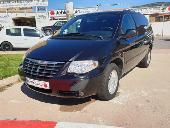 Chrysler Grand Voyager 3.3 Lx Aut.