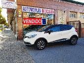 Renault Captur VENDIDO