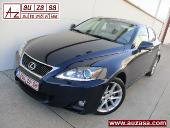 Lexus IS 200d 150 cv LUXURY 6v