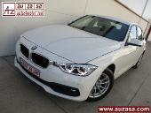 BMW 318D 150cv AUT 4p