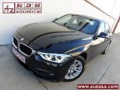 BMW 318D 150cv 4p 2018