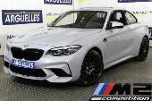 BMW M2 Competition 410cv Nacional