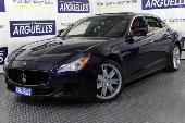 Maserati Quattroporte D 3.0 V6 275cv