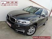 BMW X5 3.0d X-Drive AUT 258 - 7 plazas + TECHO