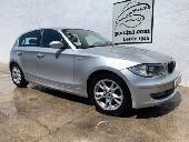 BMW 118 Serie 1 E81+e87 Diesel