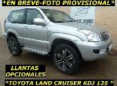 Toyota Land Cruiser 3.0 D4-d Gx