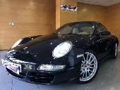 Porsche 911 Urmodell Carrera 4s Coupé Nacional 1 Prop. Libro Mant.