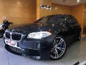 BMW M5 Nacional Libro Mantenimiento Bmw
