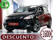 Ford Fiesta 1.0 Ecoboost S/s St Line 100cv