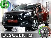 Peugeot 2008 1.2 Puretech S&s Allure Eat6 81 Kw (110 Cv)