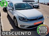 Volkswagen Golf 1.4 Tsi Advance 92kw 125cv