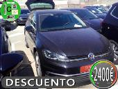 Volkswagen Golf 1.4 Tsi Advance Dsg7 92kw 125cv
