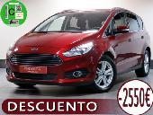 Ford S-max 2.0tdci Titanium 150cv