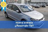 Volkswagen Polo 1.4 Tdi Bmt Advance 66kw
