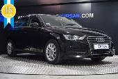 Audi A3 Sportback 1.6tdi Cd Attracted S-t