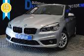BMW 218 D Active Tourer