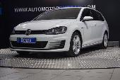 Volkswagen Golf Variant 2.0tdi Bmt Gtd Dsg 184