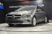 Mercedes 200 Cla Shooting Brake D