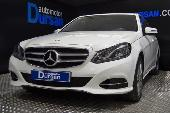 Mercedes E 220 Cdi Be Edition Avantgarde 7g Plus