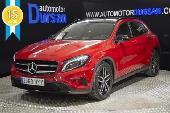 Mercedes Gla 200 Cdi Urban 7g-dct