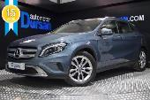 Mercedes Gla 200 Cdi Style 7g-dct