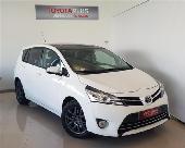 Toyota Verso 140 Advance 7pl. Multidrive