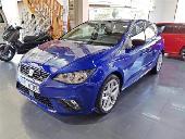 Seat Ibiza 1.0tsi 115cv Fr