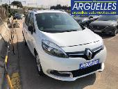Renault Grand Scenic Limited Energy 1.5 Dci 110cv Eco2 7 Plaz.