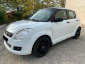 Suzuki SWIFT 1.3 i SPORT