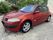 Renault MEGAN 1.9 DCI 120