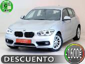 BMW 118 Serie 1 F20 5p. 118d Automátcio 150cv